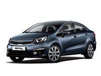 Autos nuevos Kia Rio 4