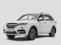 Autos nuevos Lifan X60