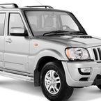 Mahindra Scorpio NEW MAHINDRA SCORPIO SUV 4X2 LLANTA
