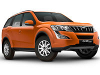 Autos nuevos Mahindra XUV500