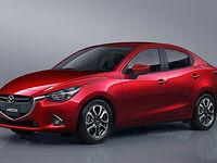 Autos nuevos Mazda 2 Sedán