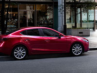 Autos nuevos Mazda 3 Sedan