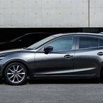 Mazda 3 Sport 2.0 G 6AT V SR 5P
