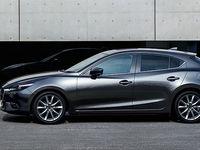 Autos nuevos Mazda 3 Sport