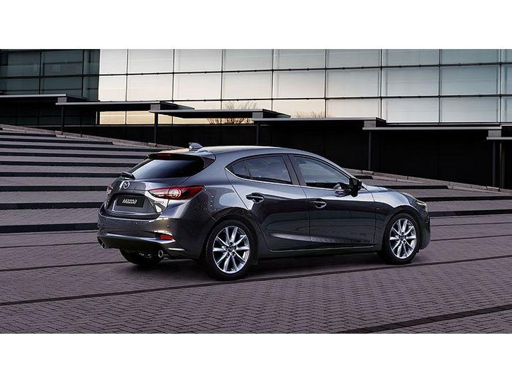 Mazda 3 Sport 2.0 G 6MT V 5P