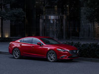 Autos nuevos Mazda 6