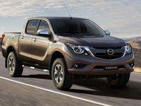 Autos nuevos Mazda BT50