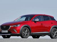 Autos nuevos Mazda CX-3