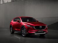 Autos nuevos Mazda CX-5