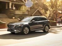 Autos nuevos Mazda CX-9