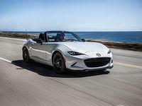 Autos nuevos Mazda MX-5