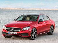 Autos nuevos Mercedes Benz Clase E