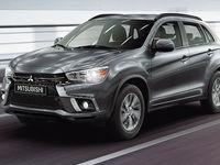 Autos nuevos Mitsubishi ASX
