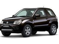 Autos nuevos Suzuki Grand Vitara