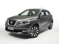 Autos nuevos Nissan Kicks