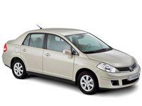 Autos nuevos Nissan Tiida Sedan