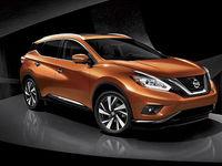 Autos nuevos Nissan Murano