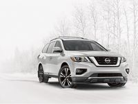 Autos nuevos Nissan Pathfinder