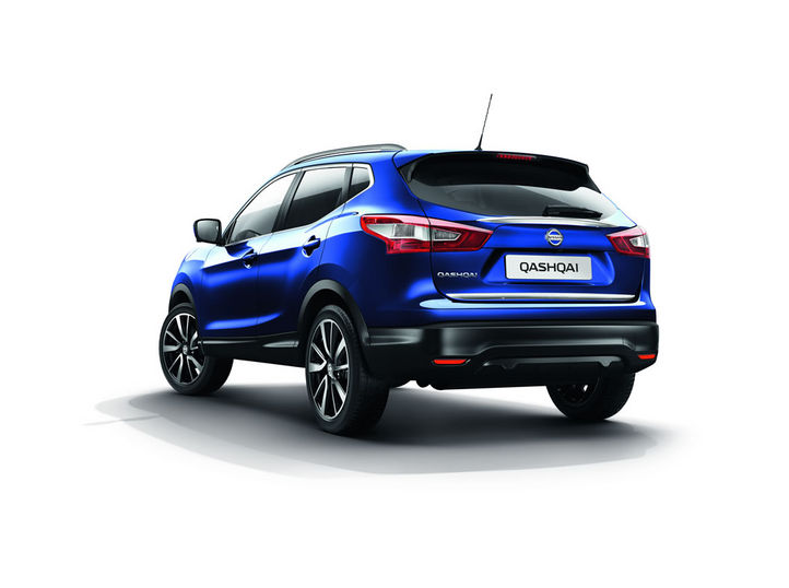 nissan qashqai 2 0 cvt advance 2wd my15 nuevo. Black Bedroom Furniture Sets. Home Design Ideas