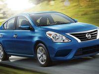 Autos nuevos Nissan Versa