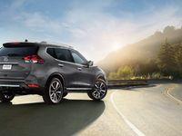Autos nuevos Nissan X-Trail