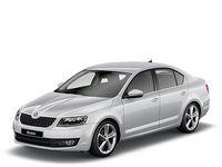 Autos nuevos Skoda Octavia