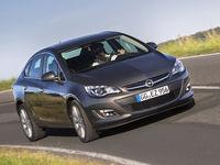 Autos nuevos Opel Astra Sedán