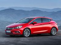 Autos nuevos Opel Astra