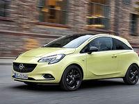 Autos nuevos Opel Corsa