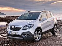 Autos nuevos Opel Mokka