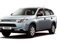 Autos nuevos Mitsubishi Outlander