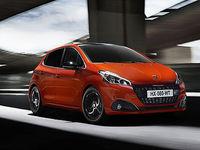 Autos nuevos Peugeot 208