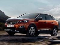 Autos nuevos Peugeot 3008