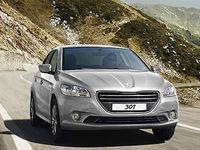 Autos nuevos Peugeot 301