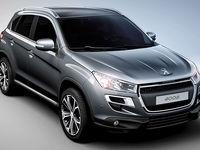 Autos nuevos Peugeot 4008