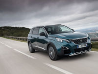 Autos nuevos Peugeot 5008