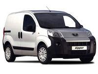 Autos nuevos Peugeot Bipper