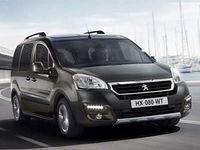 Autos nuevos Peugeot Tepee