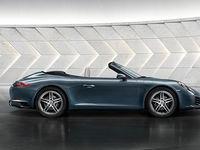 Autos nuevos Porsche 911