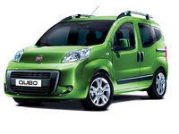 Autos nuevos Fiat Qubo