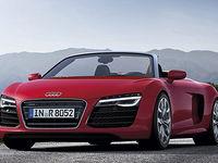 Autos nuevos Audi R8