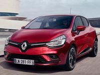 Autos nuevos Renault Clio IV