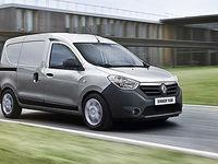 Autos nuevos Renault Dokker