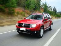 Autos nuevos Renault Duster