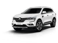 Autos nuevos Renault Koleos