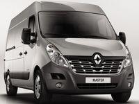 Autos nuevos Renault Master