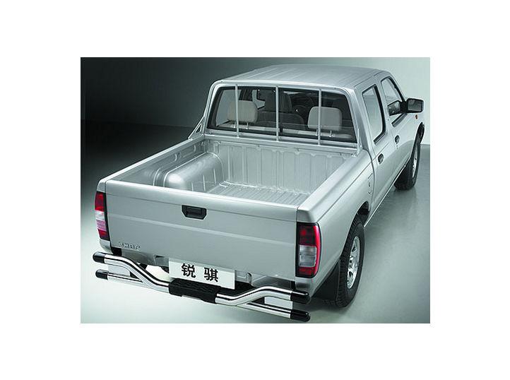ZNA Rich 4x4 D/C STD Gasolina