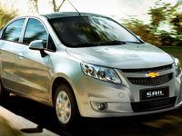 Autos nuevos Chevrolet Sail