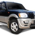 Mahindra Scorpio NEW MAHINDRA SCORPIO SUV 4X2 TOUCH