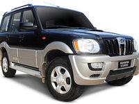 Autos nuevos Mahindra Scorpio